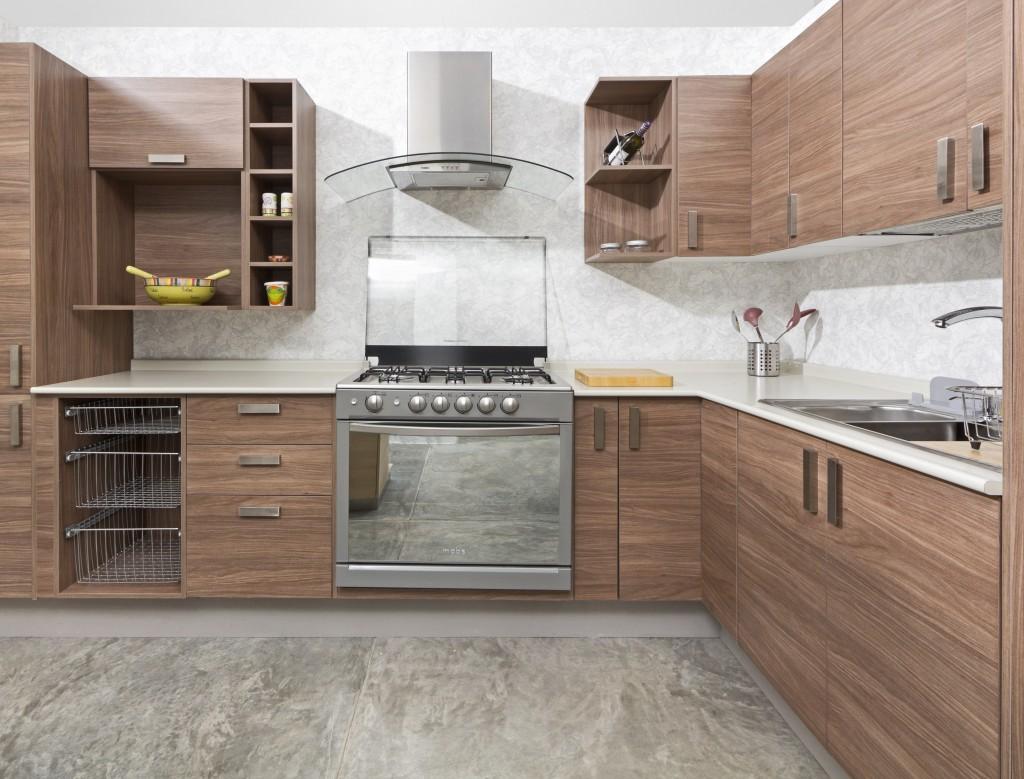 Ergonom a una cocina funcional blog de m dul studio for Imagenes de cocinas bonitas