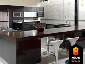 Tipos de cocina distribuci n blog de m dul studio for Como instalar una cocina integral pdf