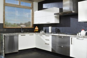 Tipos de cocina distribuci n blog de m dul studio - Cocinas en ele ...