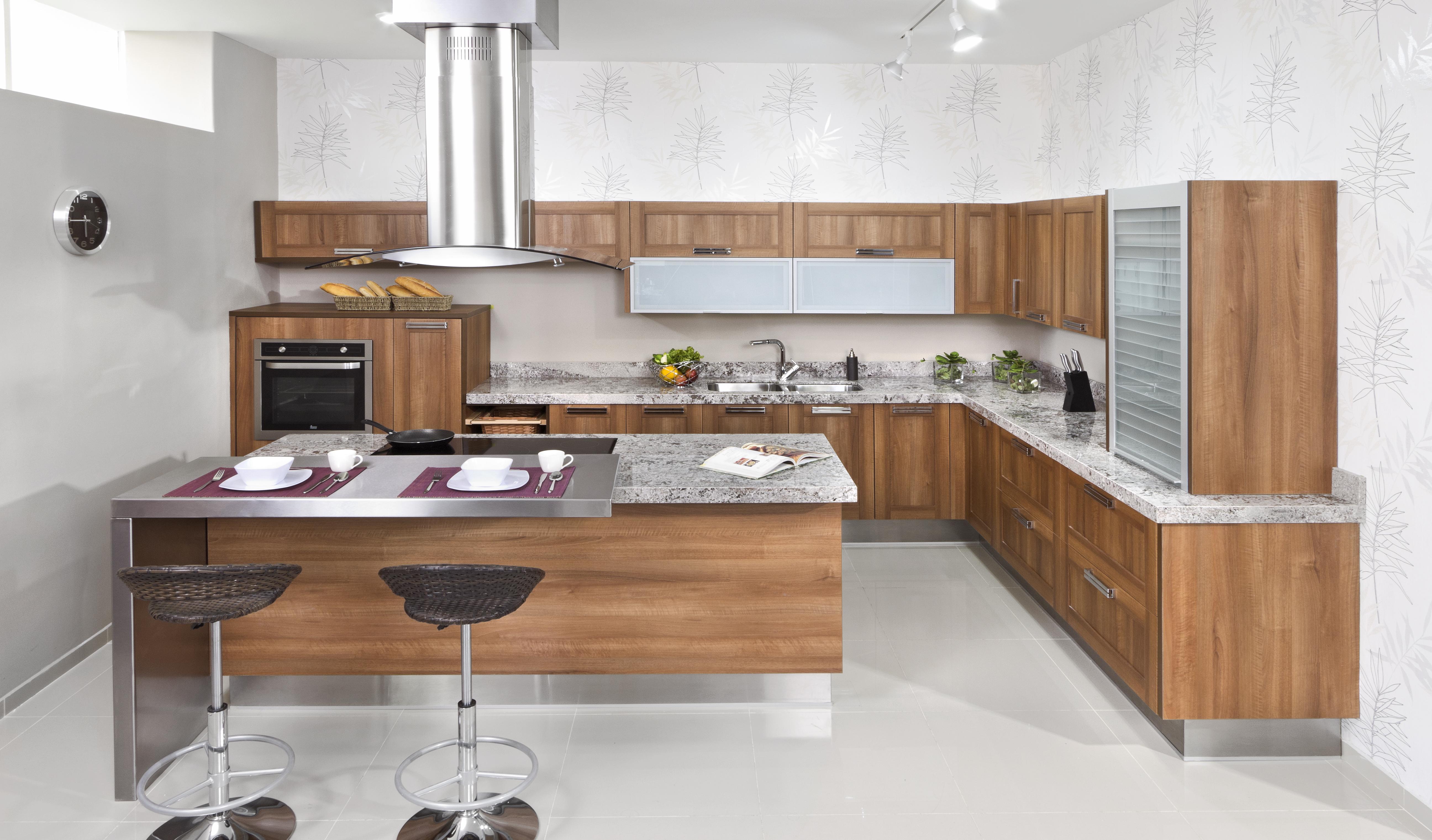 Cómo elegir la campana de cocina - Blog de Mödul Studio