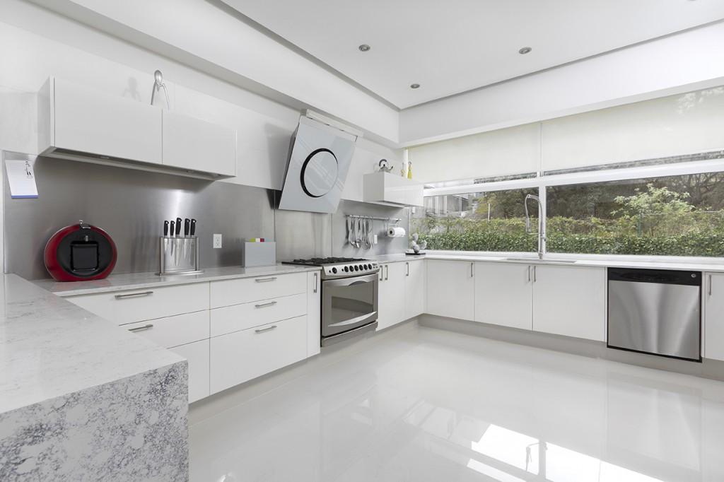 C mo elegir la campana de cocina blog de m dul studio - Campanas para cocinas ...