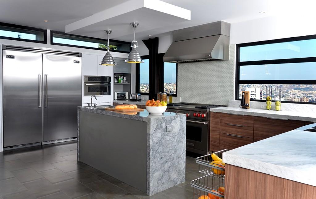 C mo planear una cocina con isla blog de m dul studio for Como planificar una cocina