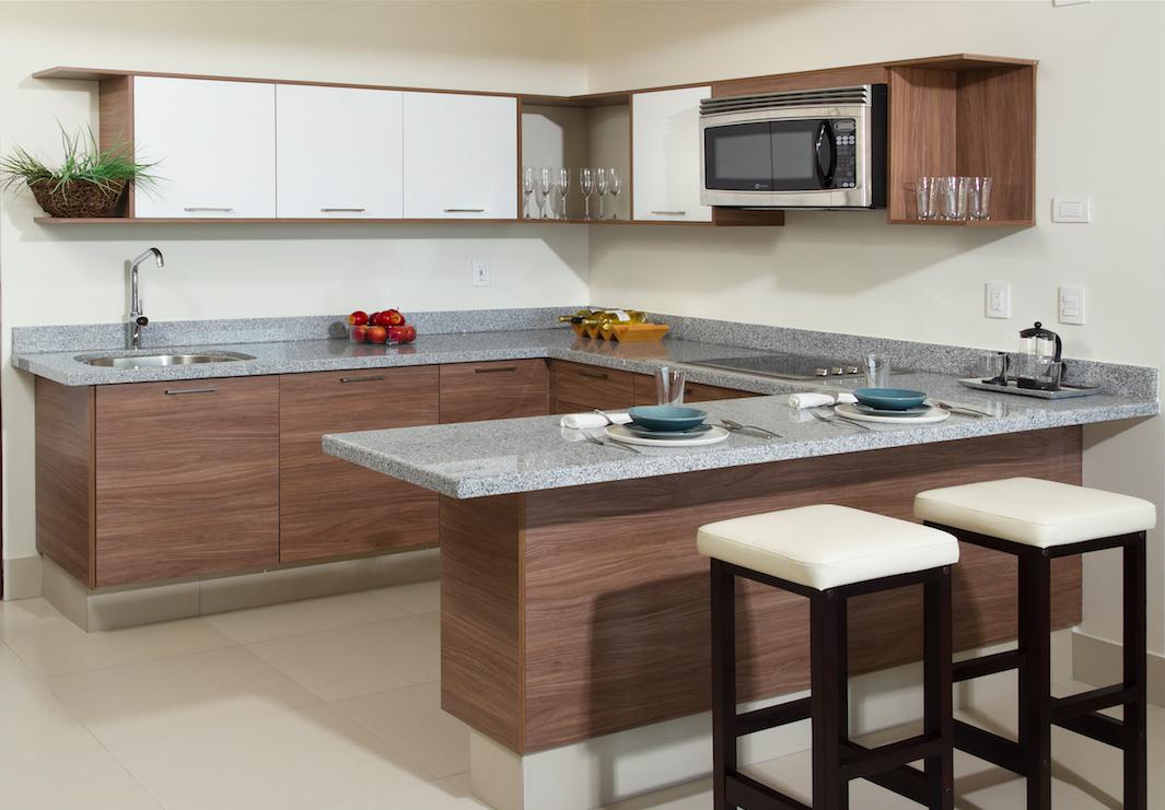 muebles para cocina vi a del mar blog de m dul studio