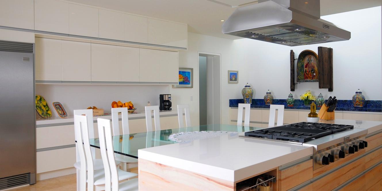 Blog de m dul studio cocinas integrales closets y ba os - Cocina comedor integrados ...