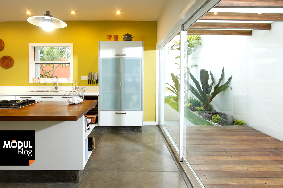 Cocinas con vista panor mica blog de m dul studio for Vistas de cocinas