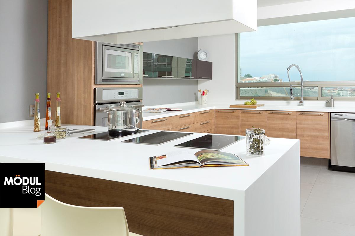 Como dise ar una cocina integral casa dise o casa dise o for Como disenar tu cocina