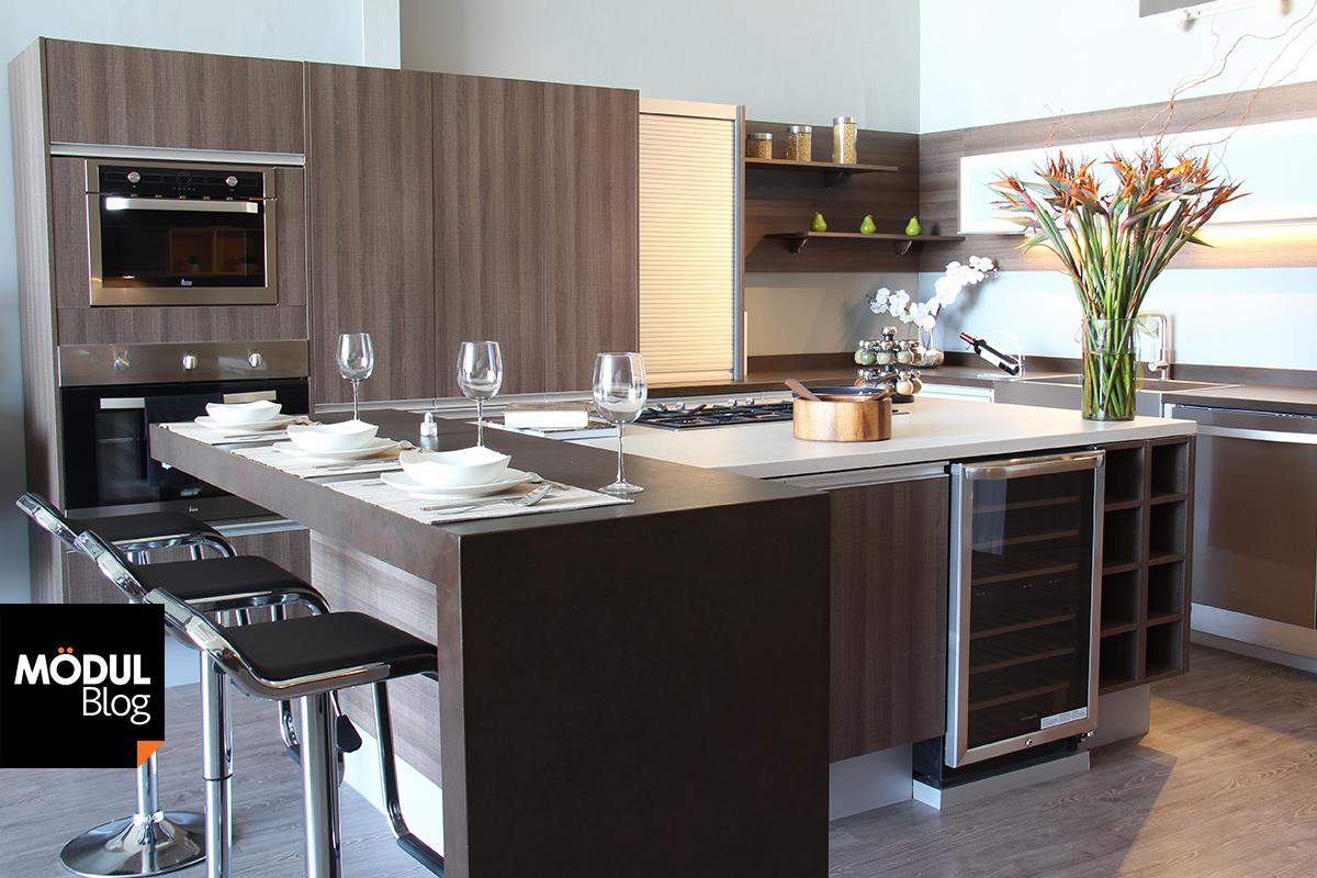 Qu encimeras son las m s populares blog de m dul studio - Blog de cocina ...