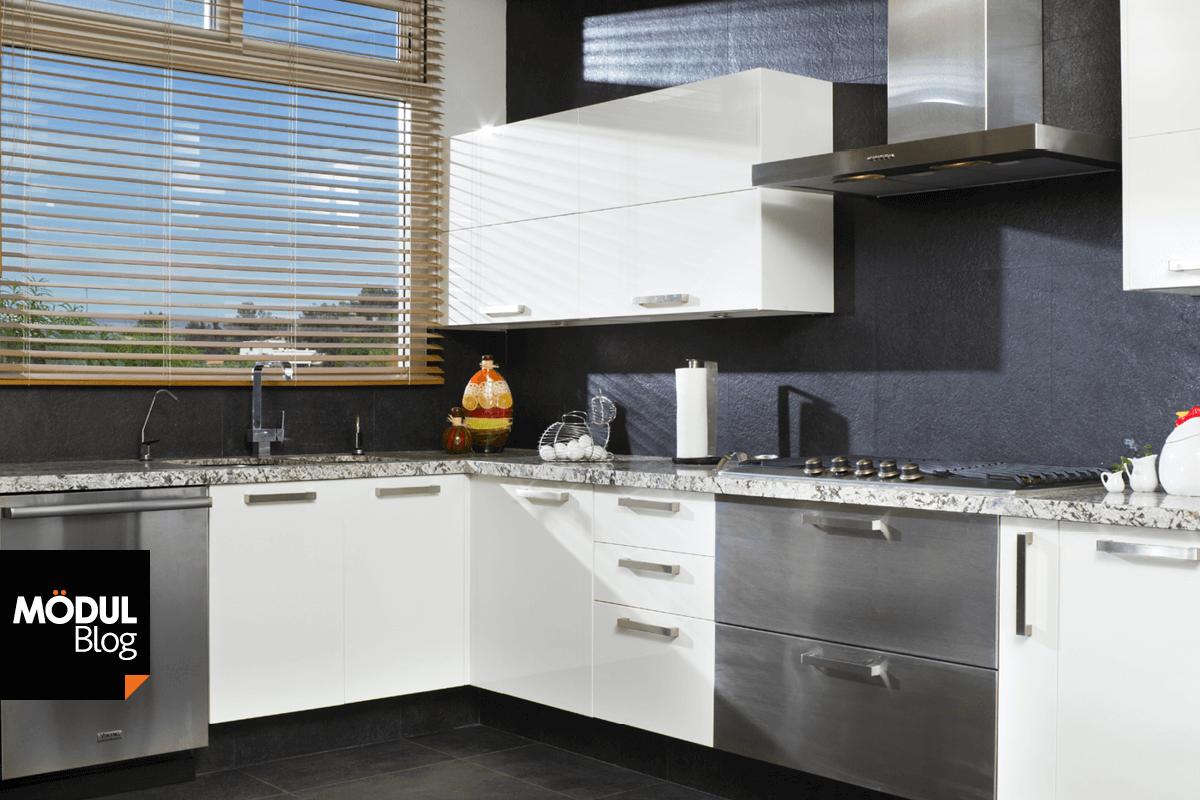 4 consejos para optimizar el espacio de una cocina pequeña – Blog de ...