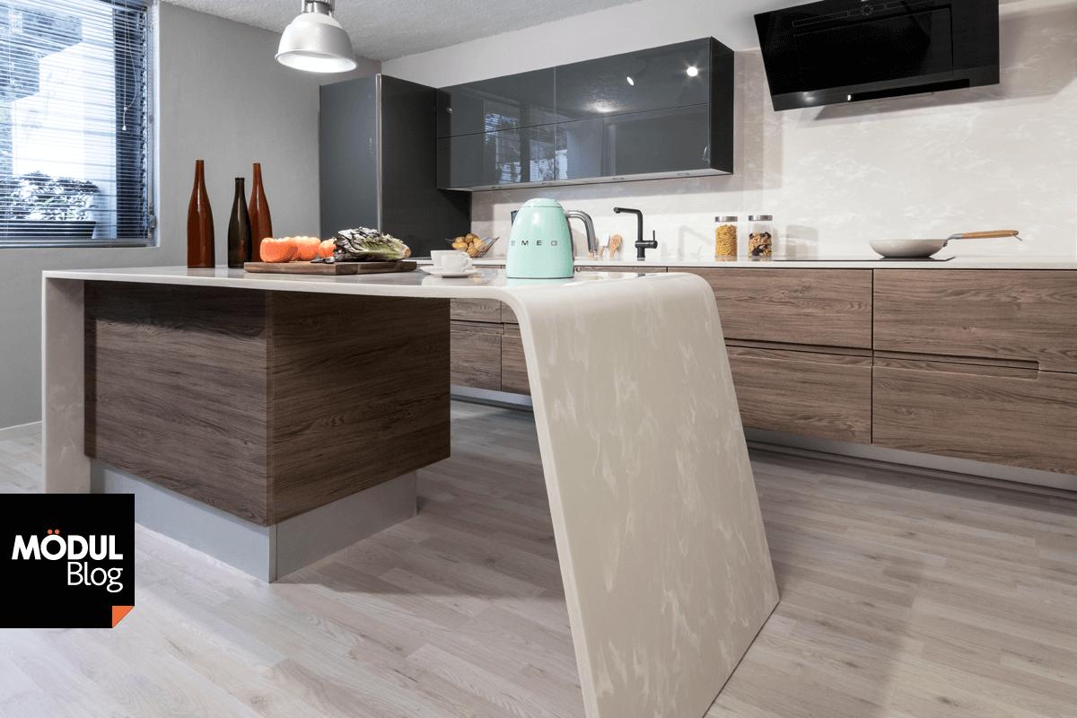 Tendencias blog de m dul studio for Cubierta cocina