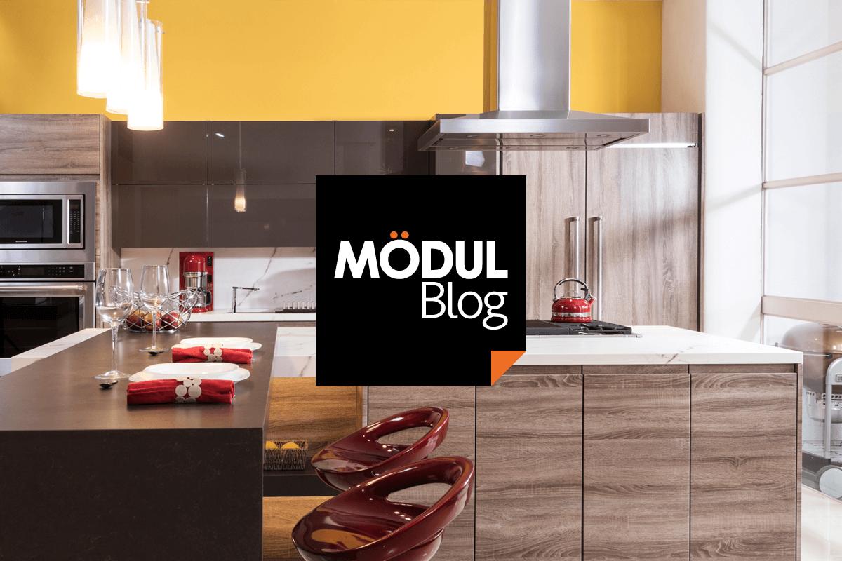 Cocina moderna o tradicional. ¿Cuál es el diseño ideal para tu ...