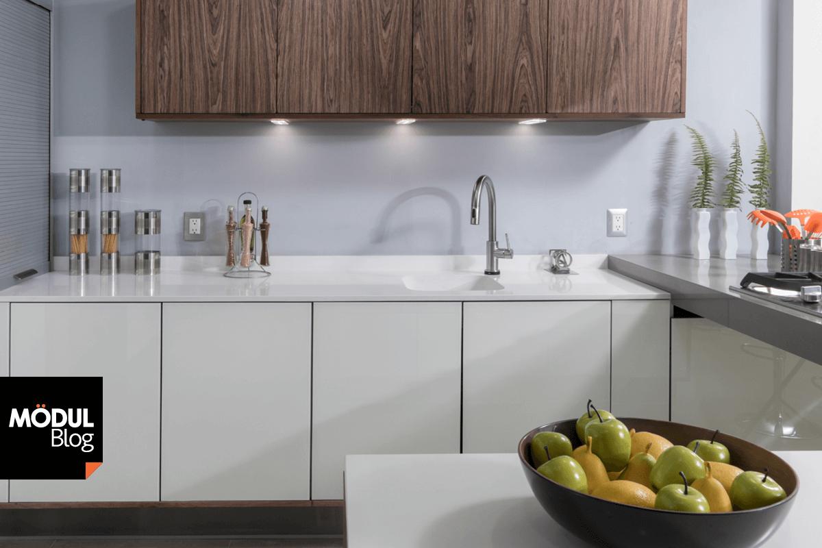 Guía para escoger los muebles de tu cocina integral – Blog de Mödul ...